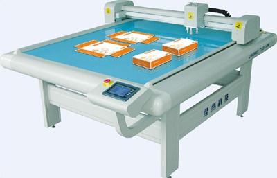 国内用于切瓦楞纸和做彩盒的纸箱打样机什么牌子比较好?