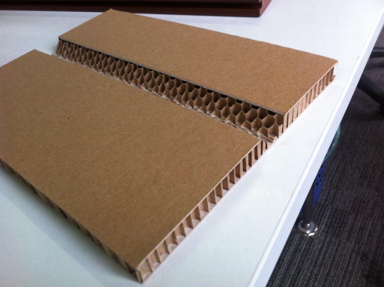 蜂窝纸板切割机的特色